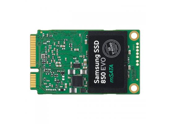 Samsung 850 EVO Series 250GB mSATA3 SSD