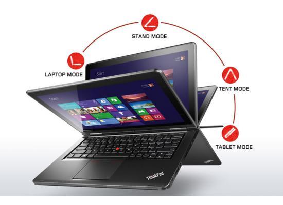 Lenovo ThinkPad Yoga 14 Touch 5Gen i7 Broadwell