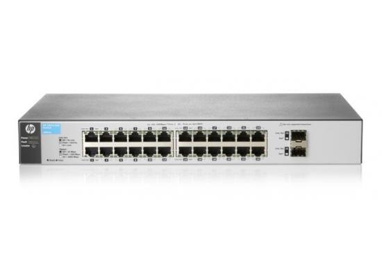 HP 1810-24G v2 24 Port Managed Gigabit Switch