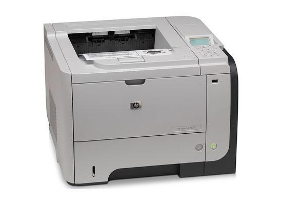 HP LaserJet Enterprise P3015dn Mono Laser Printer