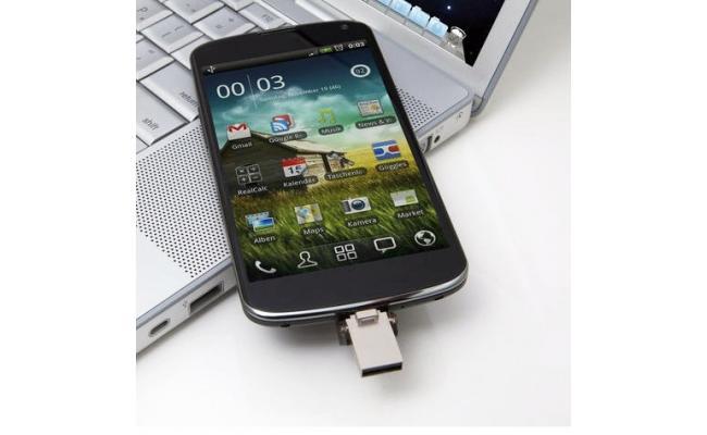 Kingston DataTraveler MicroDuo 32GB USB 2.0