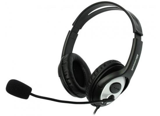 Microsoft LifeChat 3000 USB Headset  Noise-Cancelling