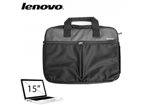 Lenovo 15.6 Simple Toploader T1050 Carry Case