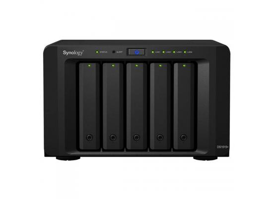 Synology DiskStation DS1515+ Ultra-performance 5-Bay