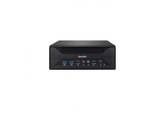 Shuttle XH81 Intel H81 Slim PC Barebone System