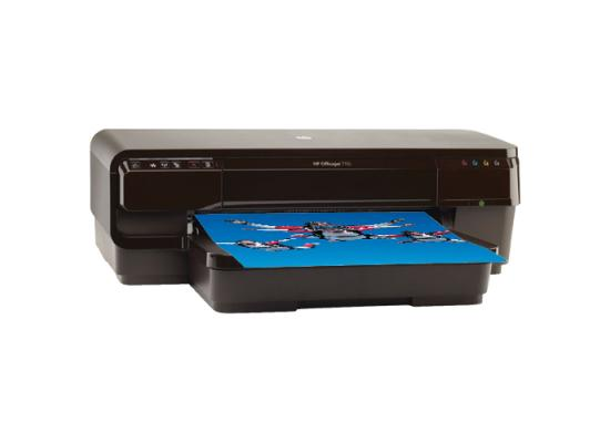 HP Officejet 7110 Color Print InkJet A3 Printer