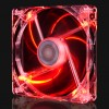 XIGMATEK CLF-F1452 140mm Red LED Case Fan