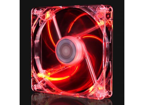 XIGMATEK CLF-F1452 140mm Red LED Case Fan