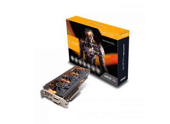 Sapphire TRI-X AMD Radeon R9 290 OC 4GB GDDR5
