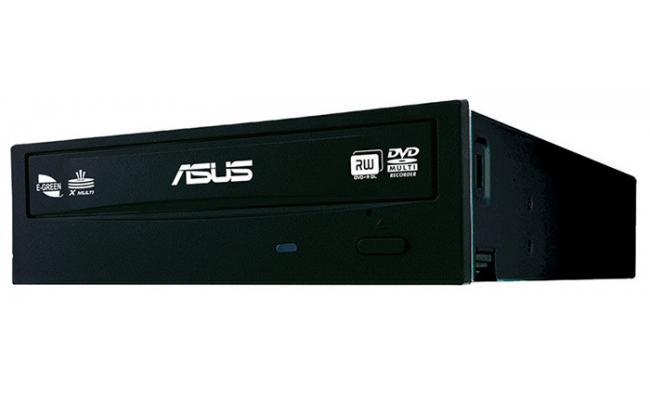 Asus Internal DVD Writer DRW-24D3ST SATA