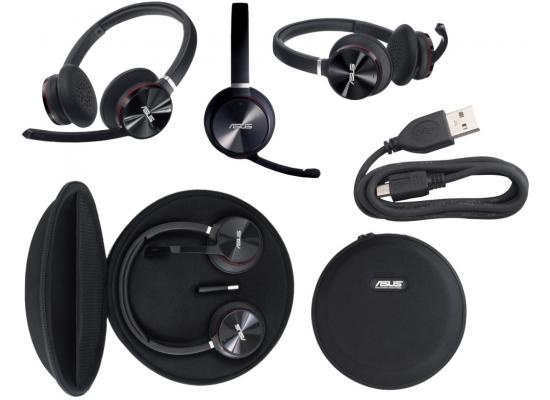 ASUS HS-W1 Wireless USB Headset with Microphone