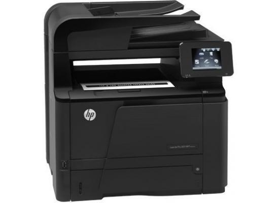 HP LaserJet Pro 400 M425DW MFP Monochrome