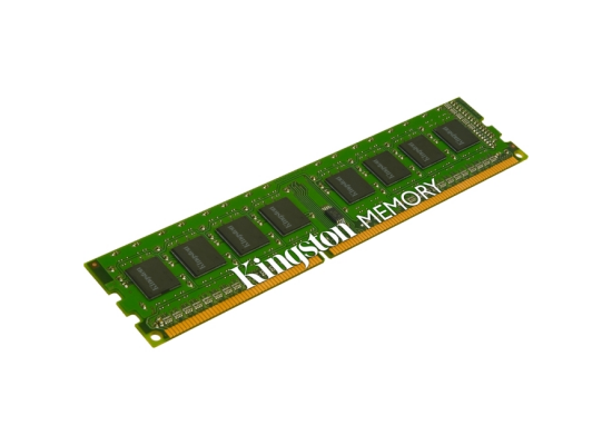 Kingston 8GB DDR3-1600 ECC CL11 Memory