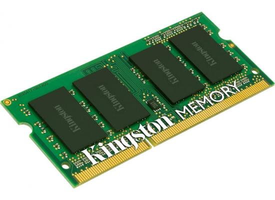 Kingston 4GB DDR3L-1600 SODIMM Low Voltage