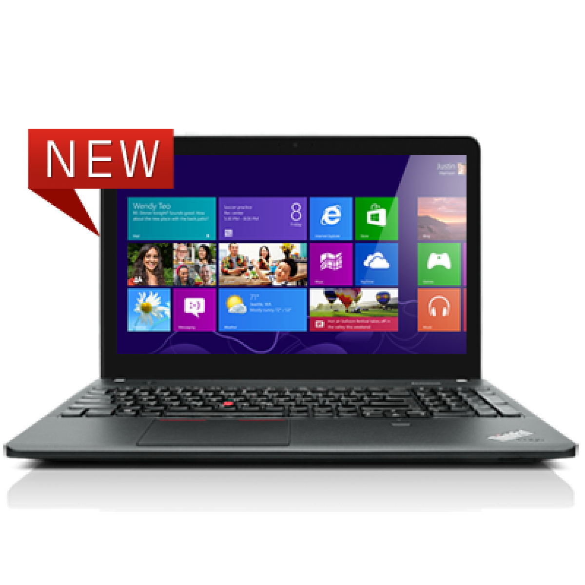Lenovo ThinkPad Edge E540 Haswell Core I7