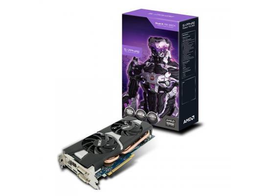 Sapphire DUAL-X AMD Radeon R9 280X OC 3GB GDDR5