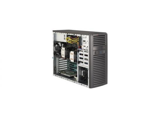 Supermicro SuperWorkstation Dual Socket LGA2011 Xeon 900W