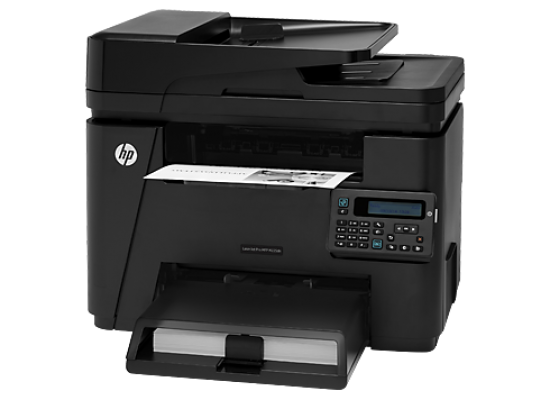 HP LaserJet Pro  M225dn Multifunction Printer