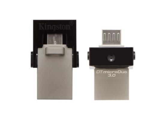Kingston DataTraveler microDuo 3.0 32GB USB OTG