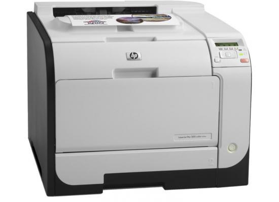 HP Laserjet Pro 300 Color M351a Printer