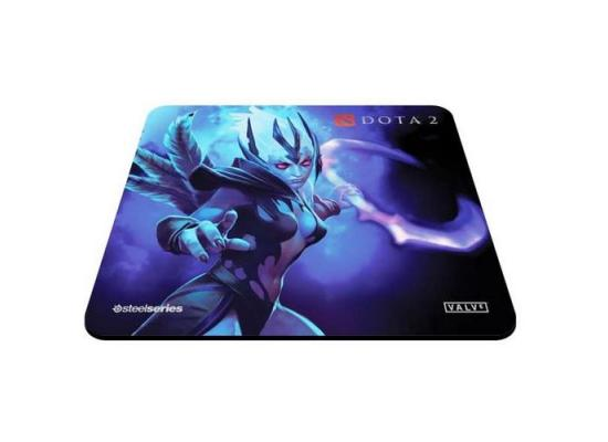 SteelSeries 67283 QcK+ Dota 2 Vengeful Spirit Edition