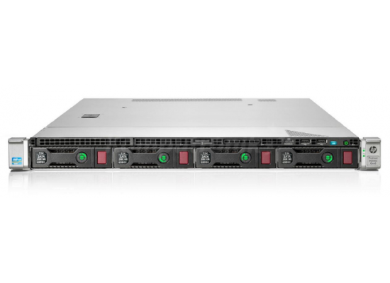 HP ProLiant DL320e Gen8 - Xeon E3-1220V2 3.1 GHz