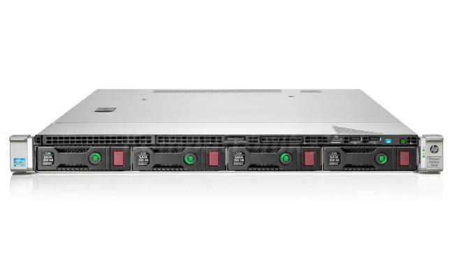 HP ProLiant DL320e Gen8 - Xeon E3-1220V2 3.1 GHz