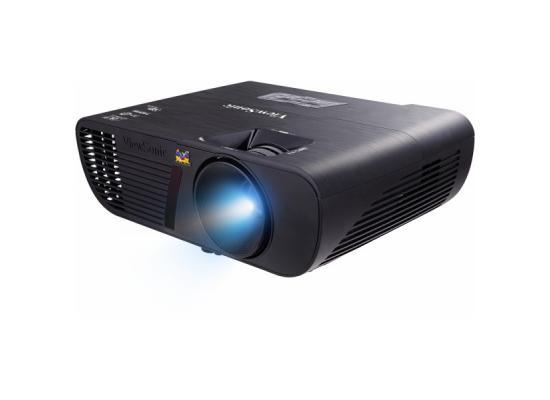 ViewSonic PJD5155 SVGA 3200 Lumens, HDMI, Black