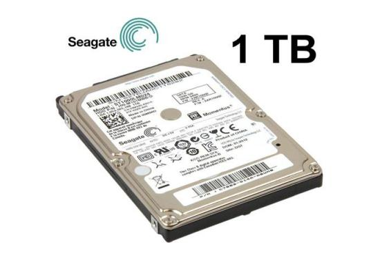 Seagate Spinpoint M8 1TB 5400RPM Notebook HDD