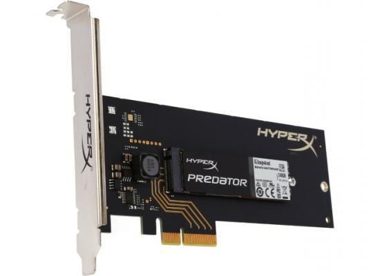 KingSton HyperX Predator 240GB PCI-Express 2.0