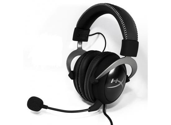 HyperX Cloud II Gaming Headset - Gun Metal