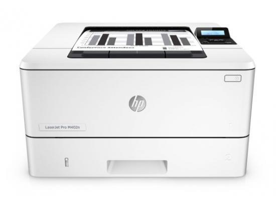 HP LaserJet Pro M402dne Monochrome Printer