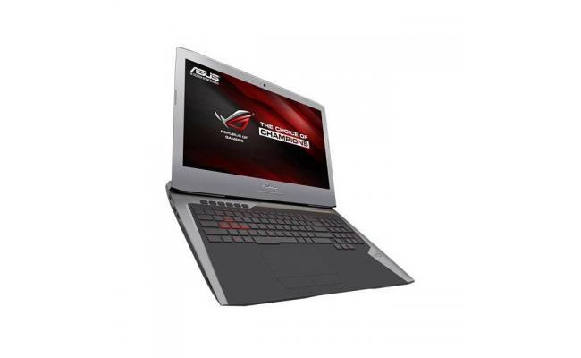 Asus ROG G752VT-DH72 Intel 6Gen Core i7 w/G-Sync