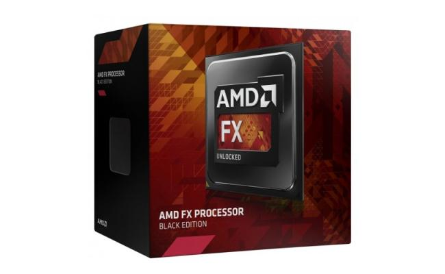 AMD FX-8320E Eight-Core Vishera MAX 4.0GHz AM3+
