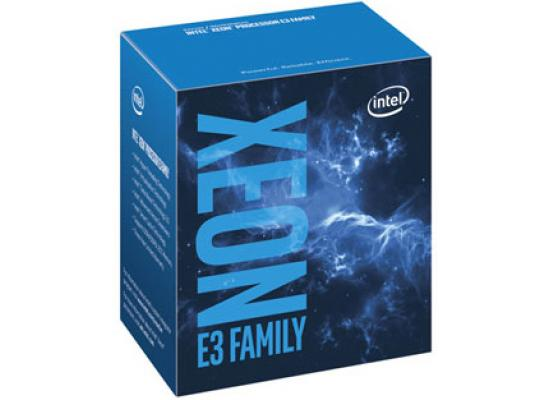 Intel Xeon E3-1220 v5 Quad-Core Skylake , Retail