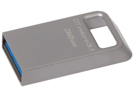 Kingston 32GB USB 3.1/3.0 Type-A Flash Drive