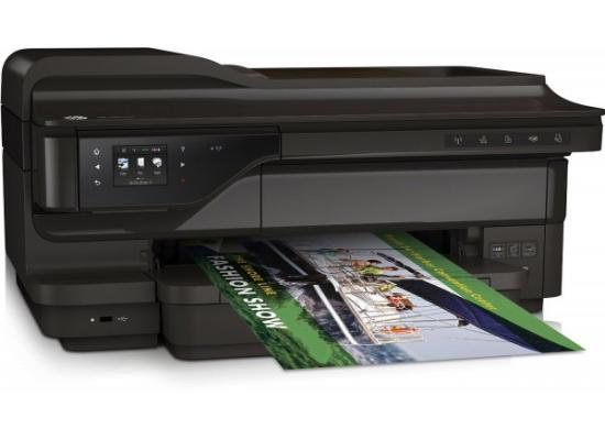 HP Color OfficeJet 7510 Wide Format All-in-One Printer (
