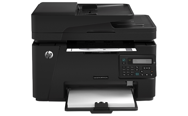 HP LaserJet Pro M127FN Multifunction Printer