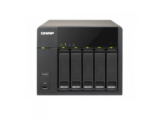 QNAP TS-569L-US 5-Bay Tower Turbo NAS Server