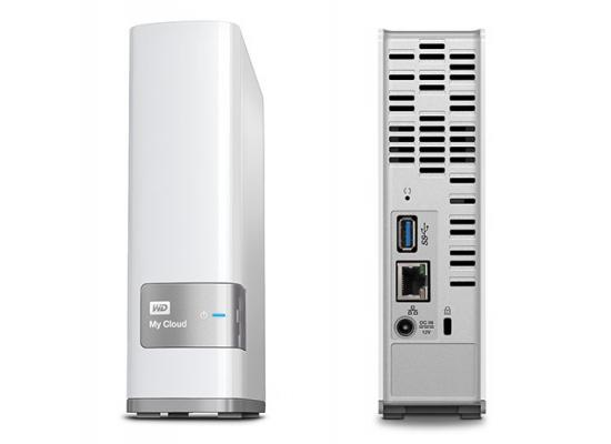 Western Digital 2TB My Cloud Personal NAS