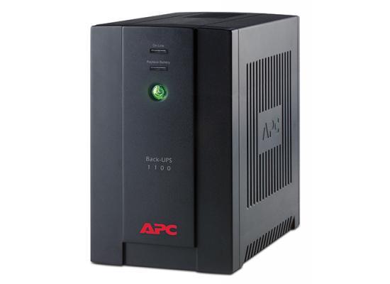 APC Back-UPS 1100VA Line Interactive 660W
