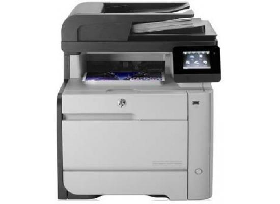 HP Color LaserJet Pro MFP M476nw All In One