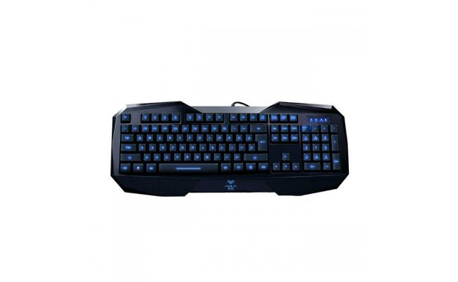 AULA BE FIRE SI-859 LED Backlight Gaming Keyboard