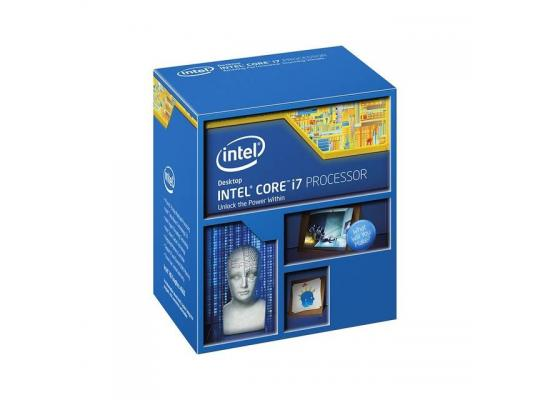 Intel Core i7-4790 Processor 3.6GHz 8MB CPU, Retail