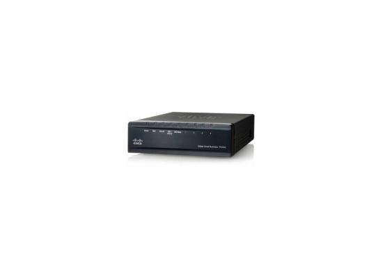 Cisco Small Business RV042 4-Port Dual WAN VPN Router