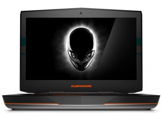 "Alienware 18 Intel Core i7 Dual 780GTX 18.4"" FHD"
