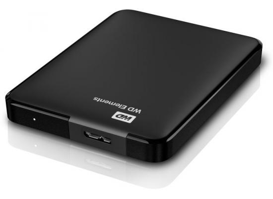WD 1TB Elements Portable USB 3.0