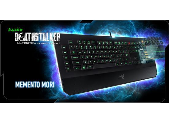 RAZER DeathStalker Ultimate Smart Gaming Keyboard