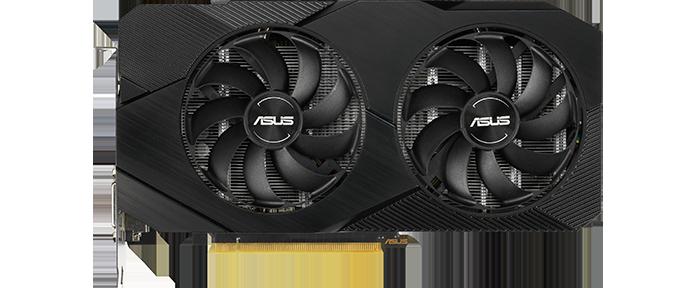 ASUS NVIDIA GeForce GTX 1660 Super Dual EVO