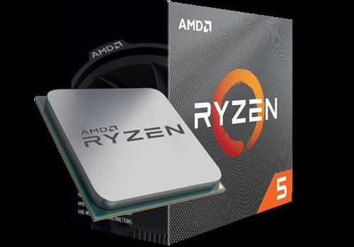 Amd Ryzen 5 3600x 6 Core 3 8 Ghz 4 4 Ghz Max Boost